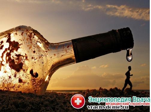 алкоголь при гепатозе