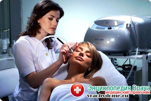аппаратная косметология фото