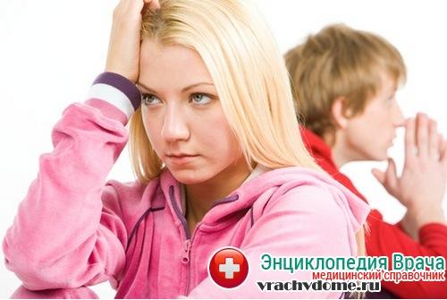 Хламидии - симптомы, диагностика, лечение