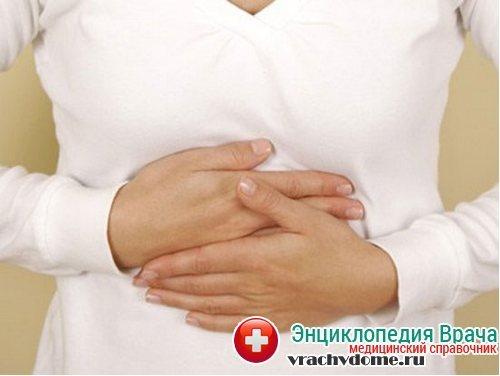 боли при гепатозе