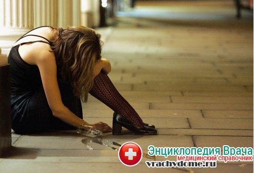 Микоплазмоз - симптомы, причины, лечение