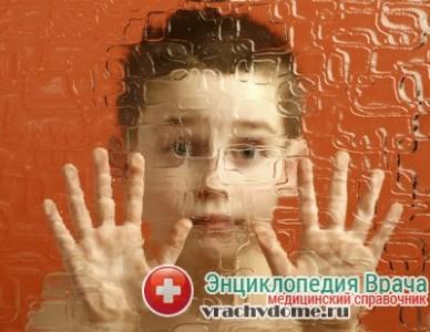 Аутизм - симптомы, диагностика, лечение, отзывы