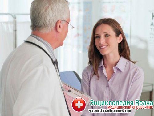 диагносткиа гирсутизма