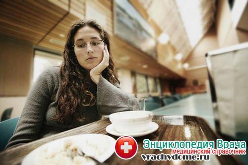 Пониженная кислотность - симптомы, причины, лечение