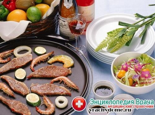 здоровое питанеи при артрозе