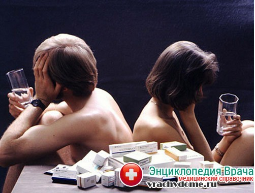 Трихомониаз - симптомы, причины, лечение