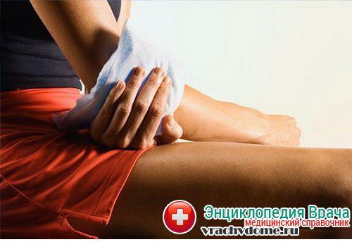Лечении суставов с использованием народной медицины