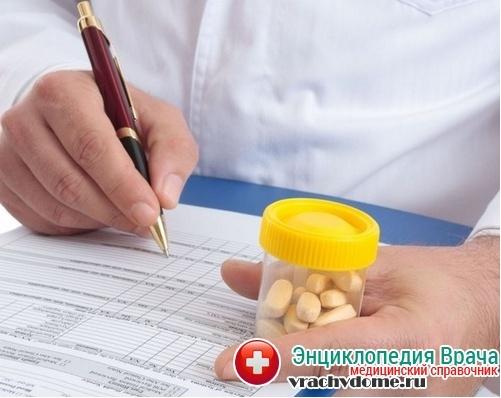 лечение болей при мочеиспускании