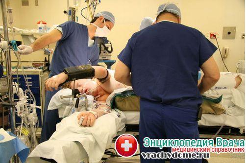 Гемангиома - симптомы, причины, лечение