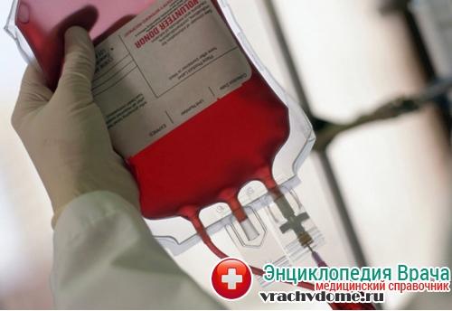 причины лейкоза крови