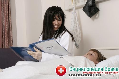 лечение лейкоза крови