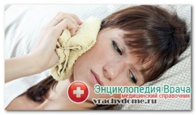 лечение лимфоузлов