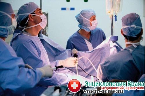 лечение маточных труб