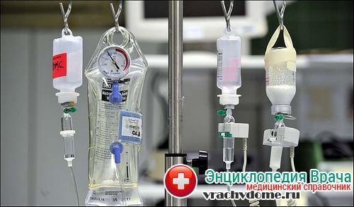 лечение саркоидоза