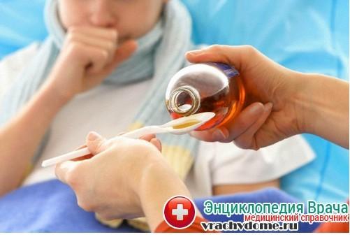 Трахеит - симптомы, причины, лечение
