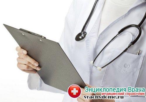 Миома матки - симптомы, причины, диагностика, лечение