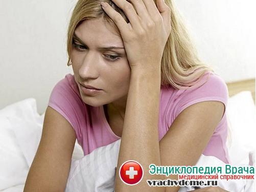 Фиброаденома - симптомы, причины, лечение