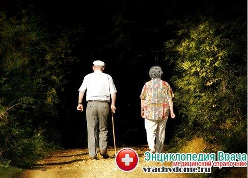 народные средства при деменции