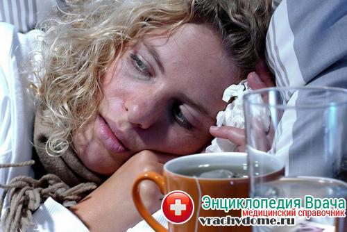 Сальмонеллез - симптомы, причины, лечение