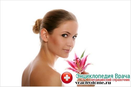 Герпес на губах - симптомы, причины, лечение