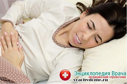 симптомы гастрита с повышенной кислотностью