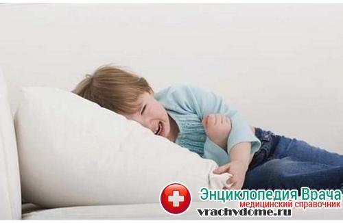 причины ротовирусной инфекции