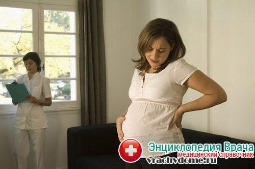 Выпадение матки и лечение народными средствами
