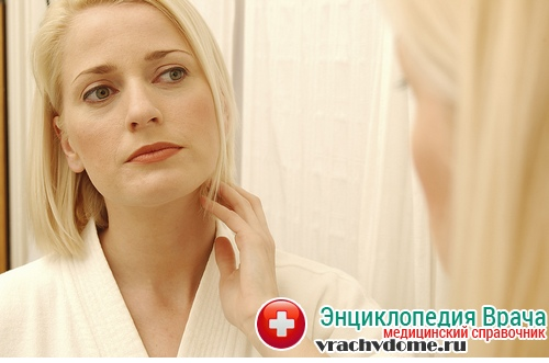Купероз - симптомы, причины, диагностика, лечение