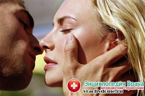 Цитомегаловирус - симптомы, причины, лечение