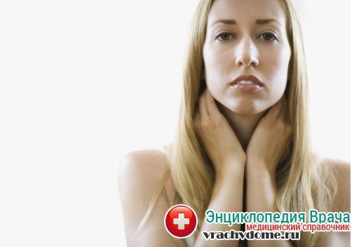 Лимфома - симптомы, причины, лечению