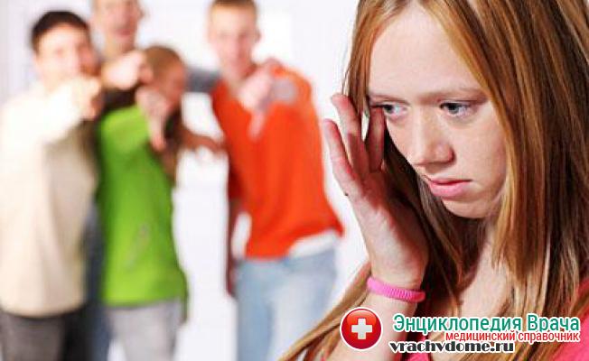 Синдром Аспергера у детей обычно выражен намного сильнее, чем у взрослых