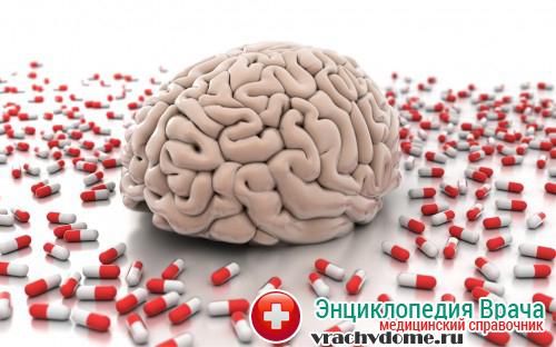 Зачастую синдром Аспергера лечат с применением селективных ингибиторов обратного захвата серотонина