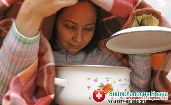 Лечение парным молоком
