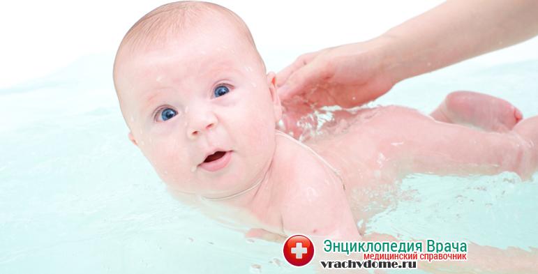 Расслабиться и ощутить покой ребенку поможет ванна с морской солью. Она имеет отличные свойства для снятия усталости