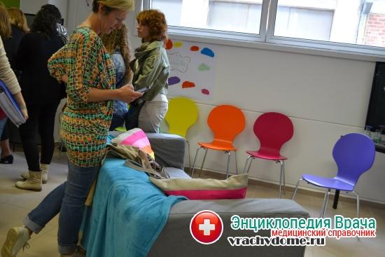 Лечение аутизма арт-терапией