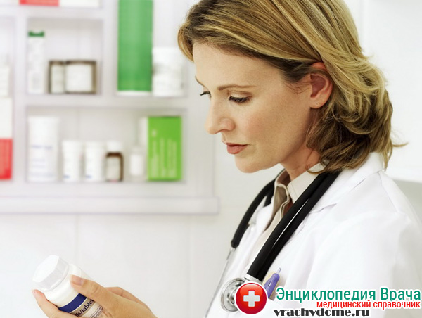 Лечение гормонотерапией