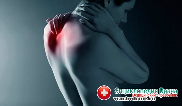Боли в мышцах, сковывающие движения