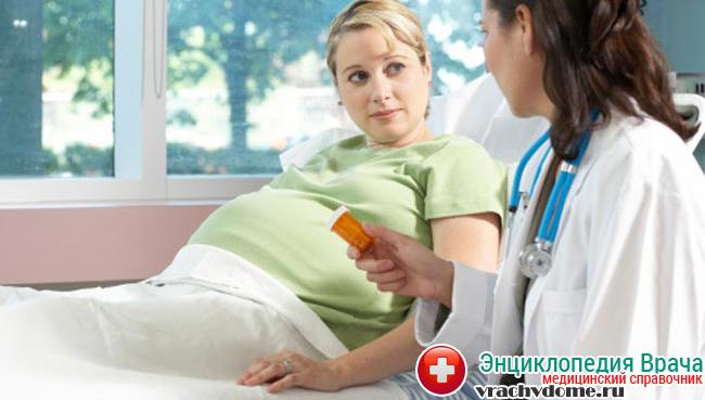 При беременности прививку от энцефалита делать запрещено
