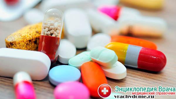 Если неспецифический язвенный колит приводит к возникновению осложнений, то целесообразным является проведение антибактериальной терапии