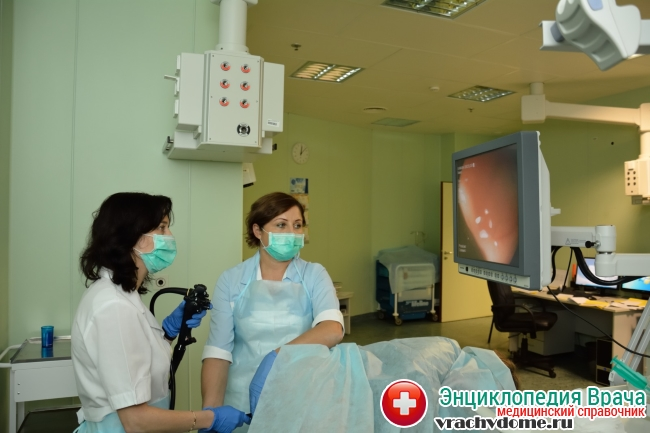 Лечение рака желудка на ранних стадиях