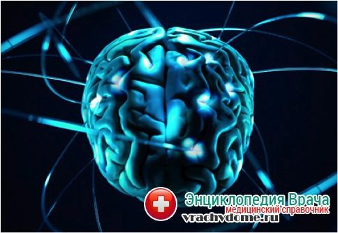 изменение химических элементов головного мозга