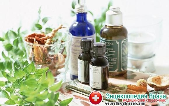 Можно заменять гормональную терапию средствами растительного происхождения
