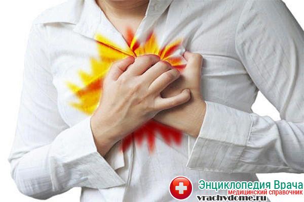 Постоянная изжога может возникать из-за того, что желудочные соки попадают на слизистую оболочку пищевода