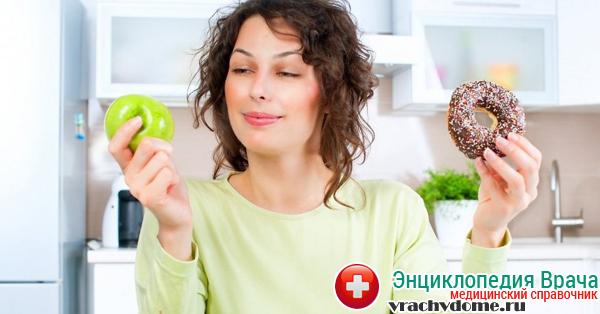 Вкусовые предпочтения при беременности