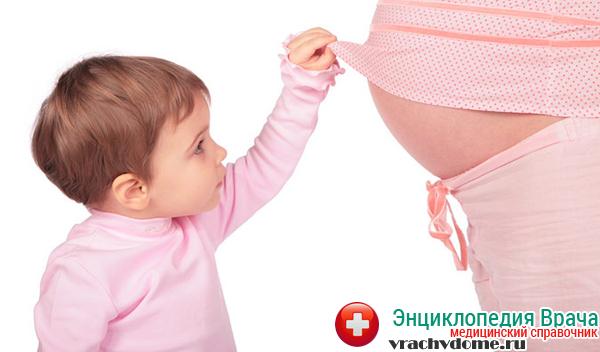Приметы рождения девочки
