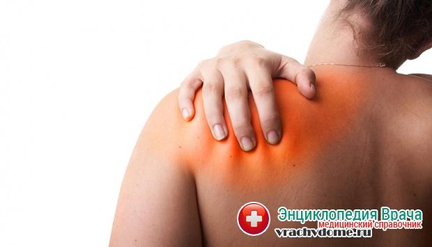 лечение периартрита плечевого сустава народными средствами