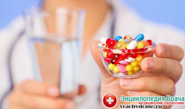 Лечение бартолинита